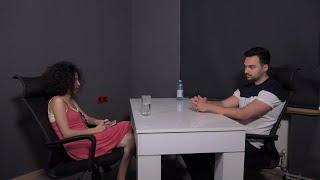 Gayane Ayvazyan & Leon Aslanov discuss Ethnic Identity, Capitalism & Ideology