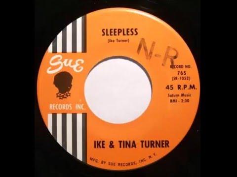 Ike & Tina Turner  - Sleepless