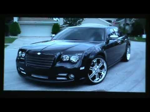 P Square Pretty Ricky And Cars Youtube