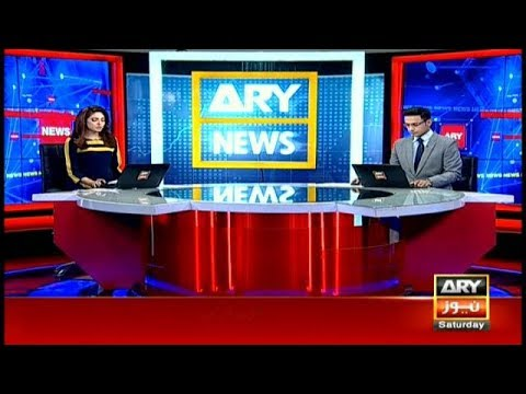Bulletins | ARYNews | 1200 | 15 JUNE 2019