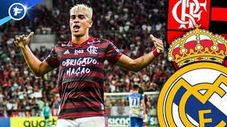 Le Real Madrid a bouclé le transfert de Reinier | Revue de presse
