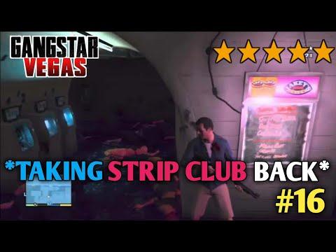 *TAKING OUR STRIP CLUB BACK* || GANGSTAR VEGAS HINDI||GAMEPLAY || #16