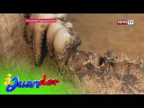 iJuander: Mga kagamitang nagmula sa sinaunang sibilisasyon, namataan sa Camarines Sur