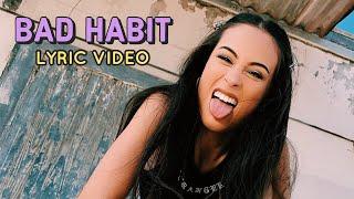 Djamila - Bad Habit (officiële muziek video)
