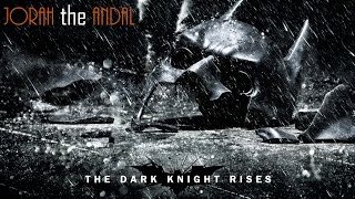 The Dark Knight Rises - The Legend Ends (Soundtrack Medley)