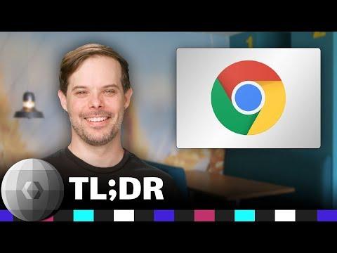 The Developer Show (TL;DR 081)