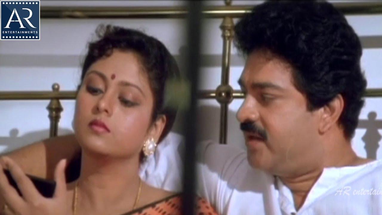 Street Fighter Movie Scenes Devan With Jayasudha In Bedroom Ar Entertainments