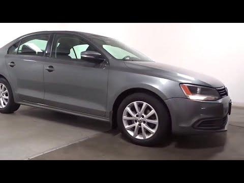 2012 Volkswagen Jetta Sedan Hillside, Newark, Union, Elizabeth, Springfield, NJ N24713