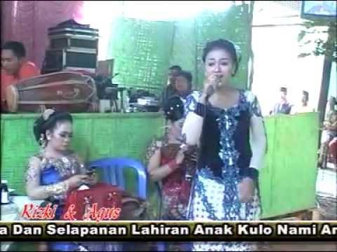Sukir Genk Pengen Banting Hp Voc. iis Campursari Kartika
