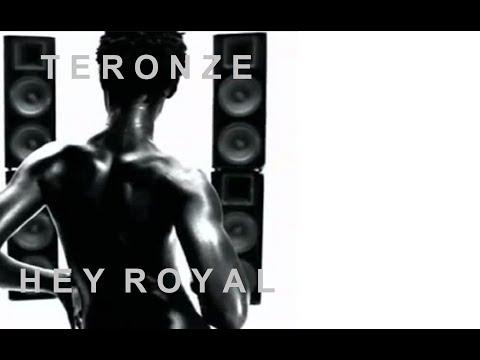 Hey Royal Music Video