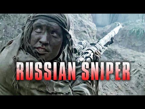 Stalingrad Snipers | Action, Guerre | Film Complet en français