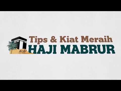 Haji Cukup Satu Kali, Umrah Jangan Berkali kali. Ustadz Abdul Somad mengisi kajian dengan tema spiri.