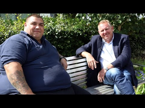 BBC Documentary    -    Fat v Carbs with Jamie Owen
