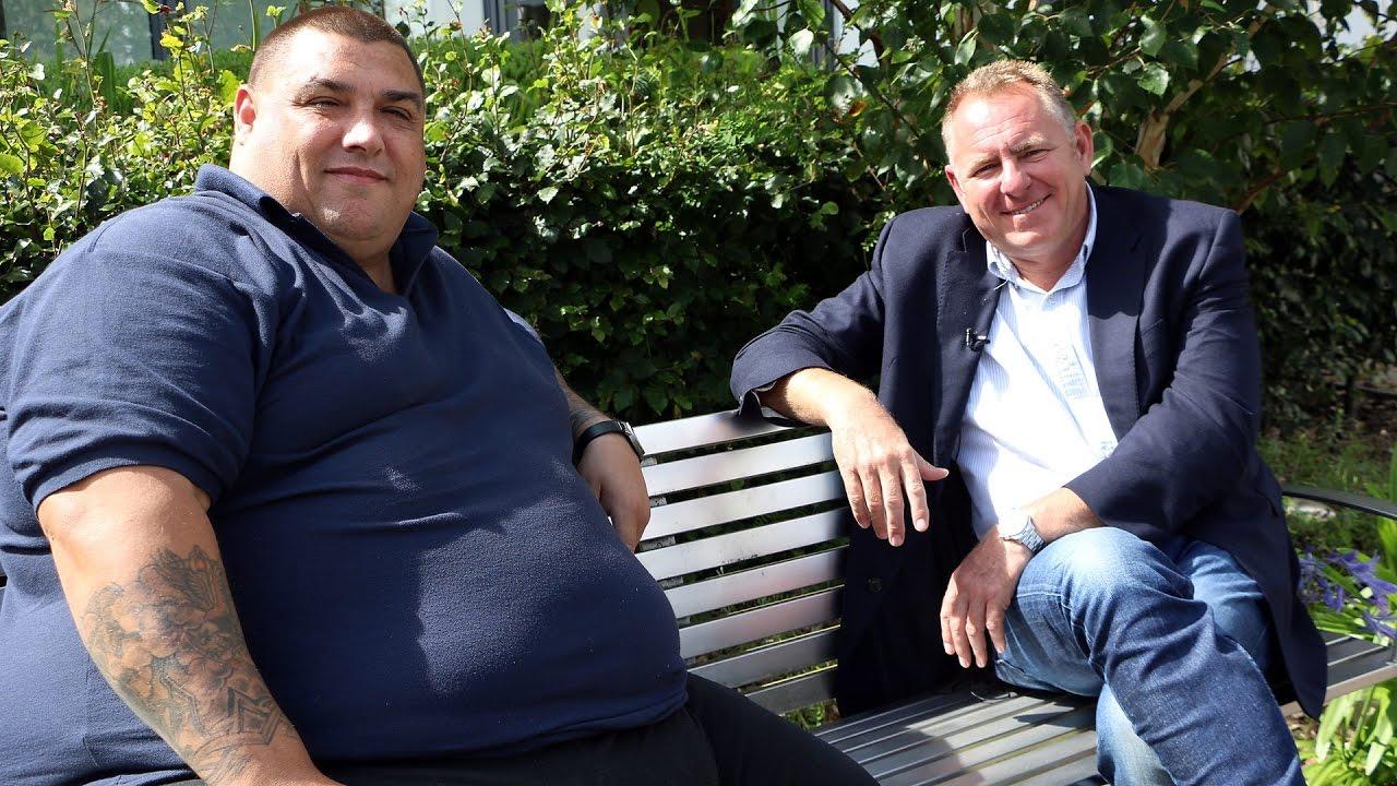 Fat vs carbs LCHF diet bbc