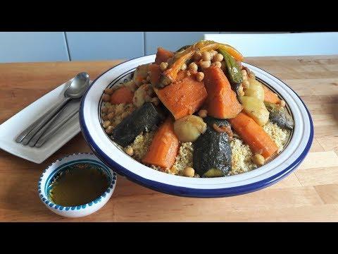 couscous-aux-légumes