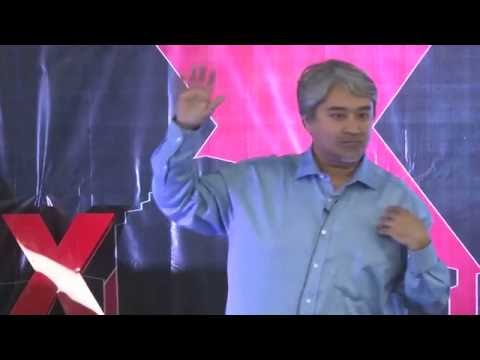 Should you be an entrepreneur? | Ajeet Khurana | TEDxHRCollege