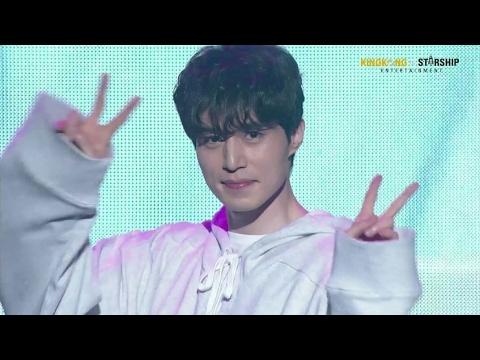 Lee Dong Wook dance TT cutie😂