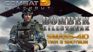 Modern Combat 5: Blackout - BOMBER Kill Streak! - SMASS-410