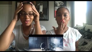 bts danger mv reaction