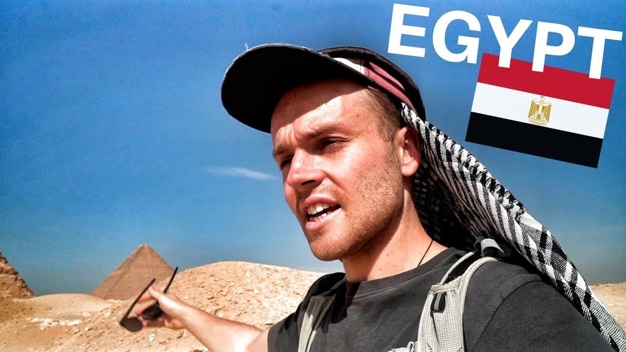 ACTION in EGYPT ????????من قلب الحدث في مصر