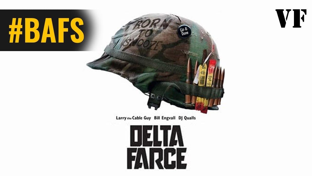 Delta Farce – Bande annonce VF - 2007