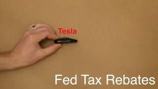 How hundreds of thousands of Tesla Model 3