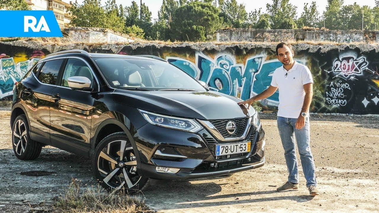 Nissan Qashqai 2018. Qual é a melhor versão da gama?