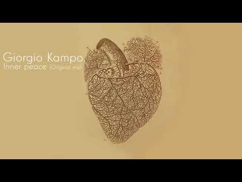 Giorgio Kampo - Inner peace (Radio edit)