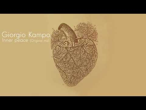 Giorgio Kampo - Inner peace (Radio edit)