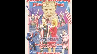 The Mikey Balboa Film Fest