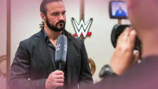 My WWE Raw Superstar Drew McIntyre Tribute Video 😍😍😍😍😍😍😍😍😍😍