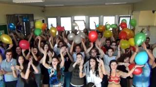Happy Lip Dub ITI Stanislao Cannizzaro Catania - Happy (Alexia)