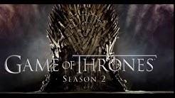 2ª temporada Game Of Thrones 720p Torrent