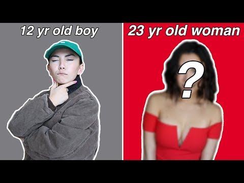 tomboy to girly girl transformation in 24 hours