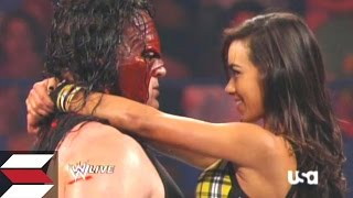10 ODDEST COUPLES in WWE Wrestling History