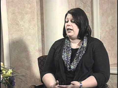 EHC-TV Feature Interview with Lori Bruce Cutshaw