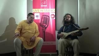 live in studio feat tamojit roy satyaki banerjee sundoro gourango