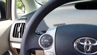 2014 Toyota Prius 3 with Sunroof and Navigation