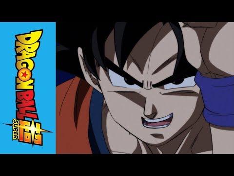 Dragon Ball Super - Official Clip - Training Match