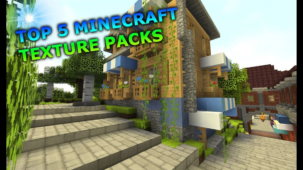 minecraft how to change textures 1.11