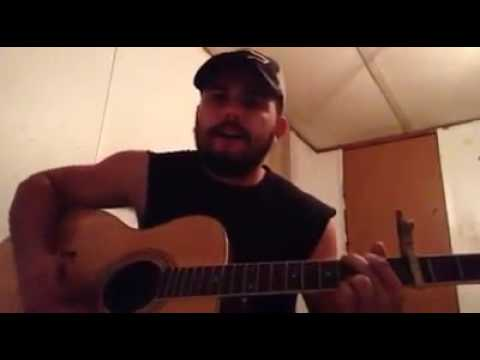 Bj Copley-- Wild East Texas Sky Original Song