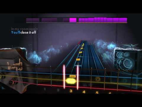 Adam's Song  blink182  Rocksmith 2014  Bass  DL