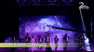 Sneh International School Annual Event 2014 Zenith Dance Institute New Delhi India