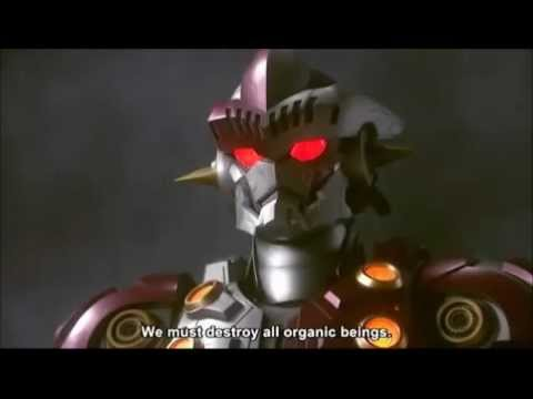 Ultraman Zero vs Jean Killer