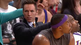 NBA Crazy Bloopers Part 2- 2013- Let the NBA Bloopers Roll