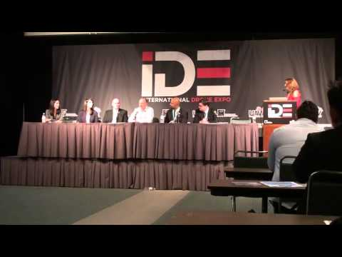 IDE 2015 - The Future Of Education And Jobs In SUAS