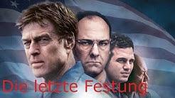 Die letzte Festung - Trailer SD deutsch