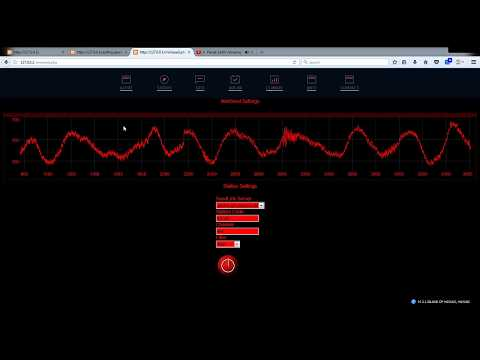 Earthquake Prediction Early Warning System EEWS