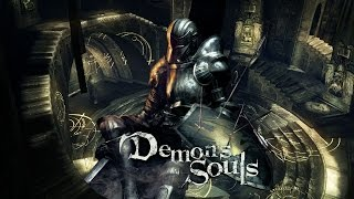 Demon's souls - краткий экскурс, сравнение с DS1 и DS2
