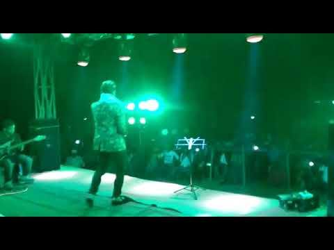 Download India singer satyajeet Pradhan in Sangeet Diamond